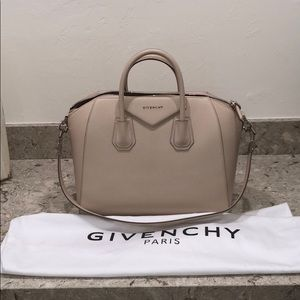 Givenchy Antigona Satchel